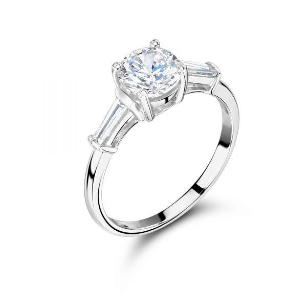 Engagement Rings Chelsea