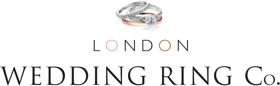 London Wedding Ring Company Logo